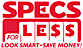 Specs For Less