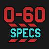 0 60Specs's Company logo