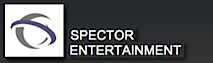 Spector Entertainment's Company logo