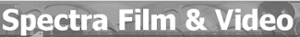 Spectra Film and Video's Company logo