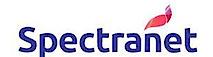 Spectranet's Company logo
