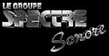 Spectre Sonore's Company logo