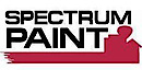 Spectrum Paint's Company logo