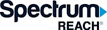 Spectrum Reach's Company logo