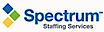 Spectrum Staffing Logo