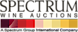 Half Wit Wines's Competitor - Spectrum Wine Retail logo