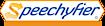 Jd Cobb's Competitor - Speechyfier logo