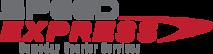 Speed Express's Company logo