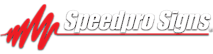 Speedpro Signs Barrie's Company logo