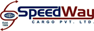 Speedway Cargo's Company logo