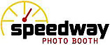 Speedway Photo Booth's Company logo