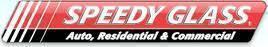 Speedyglass's Company logo