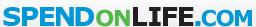 SPENDonLIFE's Company logo