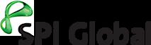 SPi Global's Company logo