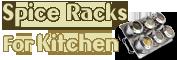 Spice Racks For Kitchen's Company logo