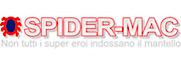 Spider-mac's Company logo