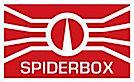 Spiderbox's Company logo