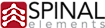 Titan Spine's Competitor - Spinal Elements logo