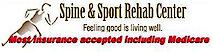 Spine & Sport Rehab Center's Company logo