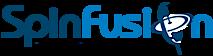 SpinFusion's Company logo