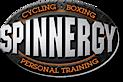 Spinnergy Fitness's Company logo