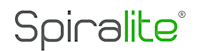 Spiralite's Company logo