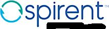 Spirent's Company logo