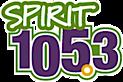 Spirit 105.3 Kcms's Company logo
