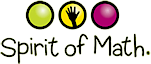 Spirit Of Math Schools's Company logo