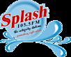 Splashfm 105.5 Ibadan's Company logo