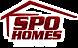 Spo Homes & Construction Logo