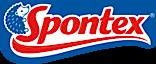 Spontex's Company logo