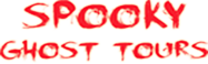 Spooky Ghost Tours's Company logo