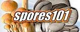 Spores101's Company logo
