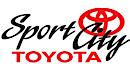 Sport City Toyota's Company logo