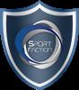 Sport Faction's Company logo