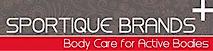 Sportique Brands's Company logo