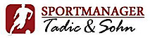 Sportmanager Tadic & Sohn's Company logo