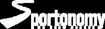 Sportonomy's Company logo