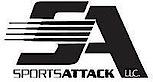 Sports Attack's Company logo