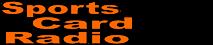 Sports Card Radio's Company logo