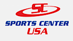 Sports Center USA.'s Company logo