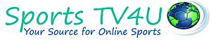 Sports Tv4u's Company logo
