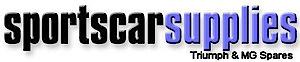 Sportscar Supplies's Company logo