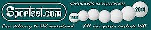 Sportset's Company logo