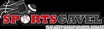 Sportsgavel's Company logo