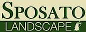 Sposato Landscape's Company logo