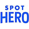 SpotHero's Company logo