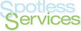 Spotlessco's Company logo