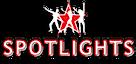 Spotlights Theatre School's Company logo